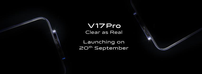 vivo V17 Pro цена дата выхода