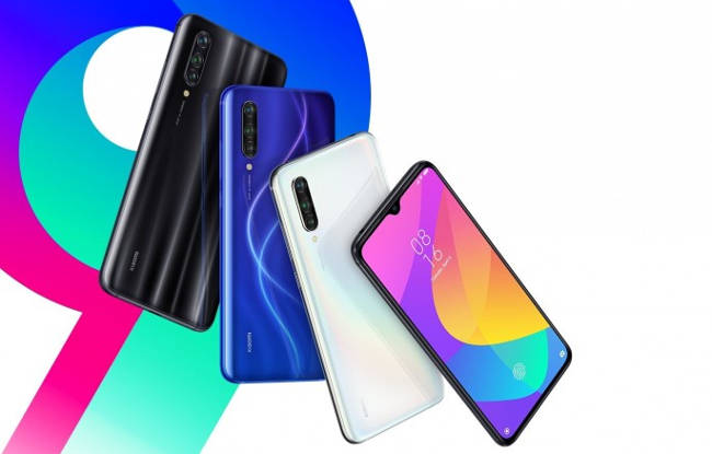 Xiaomi Mi 9 Lite: характеристики и цены официально