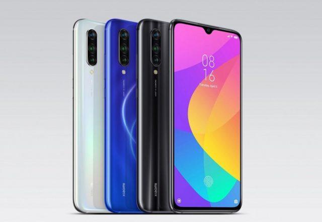 Xiaomi Mi 9 Lite характеристики цена