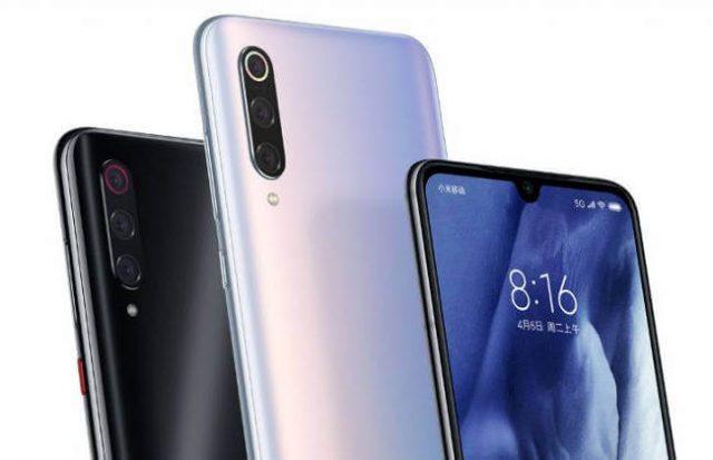 Mi 9 Pro характеристики, сравнение с Xiaomi Mi 9