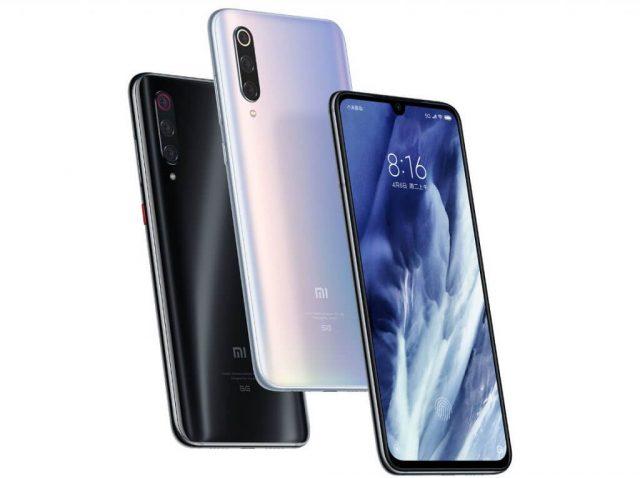 Xiaomi Mi 9 Pro цена и дата выхода