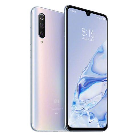 лучшие смартфоны Xiaomi 2019, Mi 9 Pro