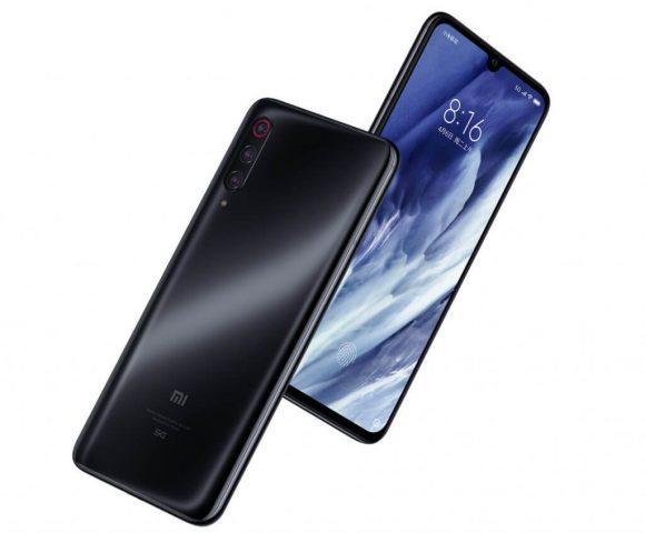 характеристики Xiaomi Mi 9 Pro
