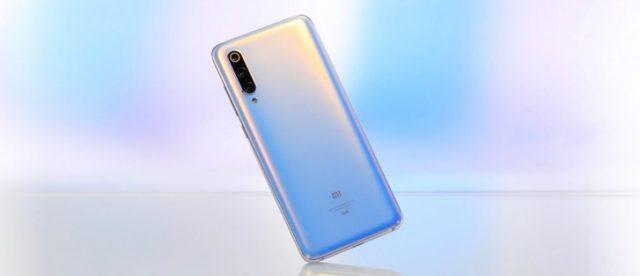 Xiaomi Mi 9 Pro 5G характеристики