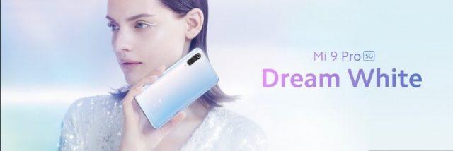 Mi 9 Pro 5G сравнение с Xiaomi Mi 9
