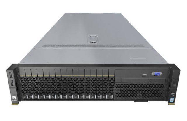 Параметры выбора и покупки качественного сервера