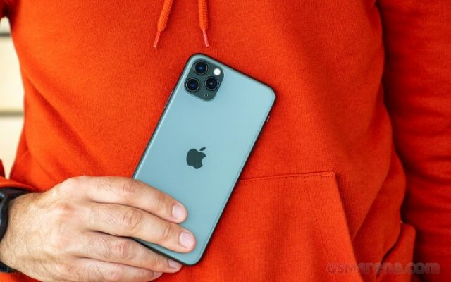 смартфон iPhone 11 Pro