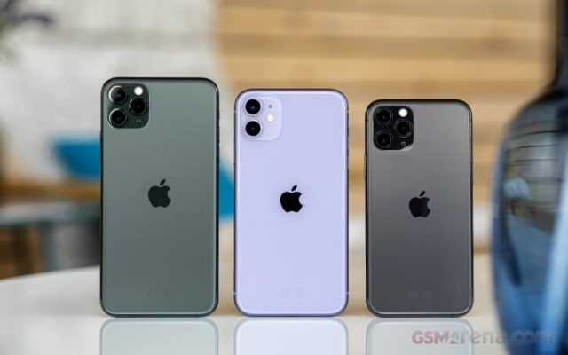 iPhone 11 характеристики и обзор