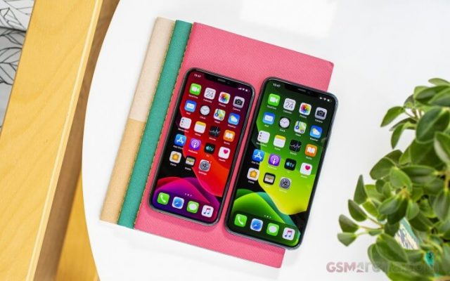 iPhone 11 Pro обзор