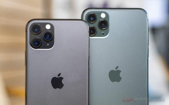 обзор iPhone 11 Pro качество звука