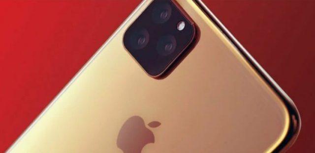 iPhone 11 презентация, дата выхода