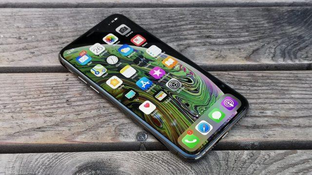 iPhone 11 Pro характеристики цена