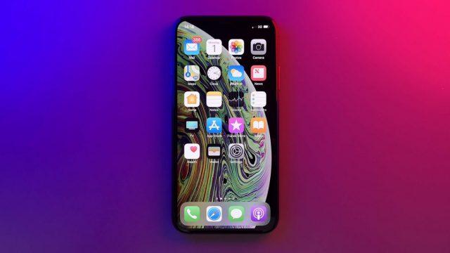 iPhone 11 дата выхода