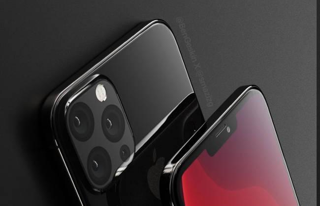 iPhone 12: что известно о характеристиках iPhone 2020