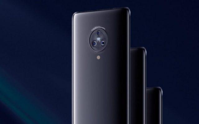 vivo NEX 3 характеристики камеры