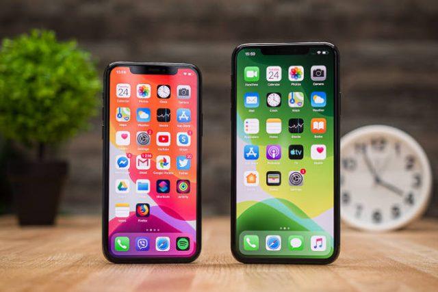 Экран айфон 11: все о дисплеях iPhone 11 и 11 Pro