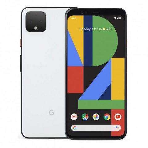 Google Pixel 4 характеристики цена дата выхода