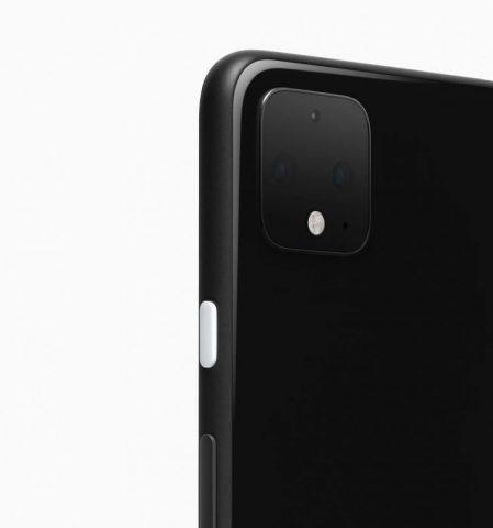 камера Pixel 4 характеристики