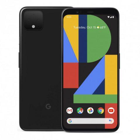 Google Pixel 4 характеристики