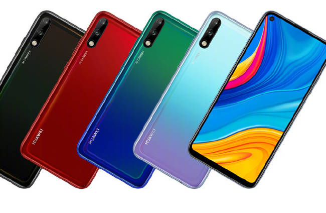 Huawei Enjoy 10: характеристики и цены