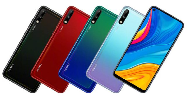 Huawei Enjoy 10 цена и дата выхода