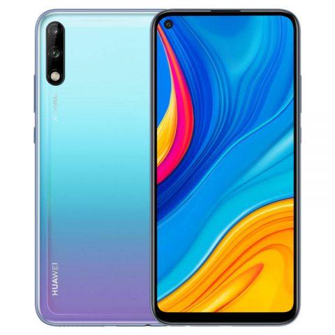 Huawei Enjoy 10 характеристики