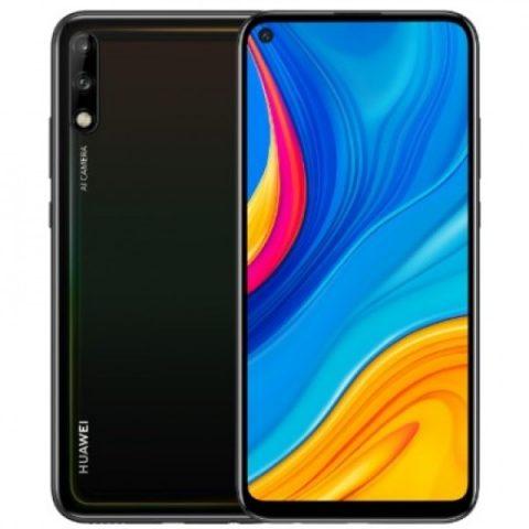 Huawei Enjoy 10 характеристики камеры