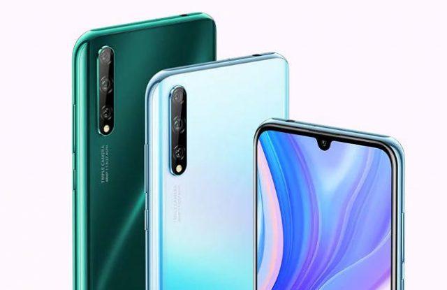 Huawei Enjoy 10s: хорошие характеристики и недорогой!