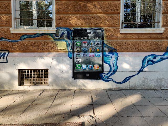Обзор OnePlus 7T Pro: примеры фото на камеру