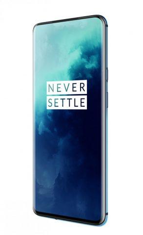 OnePlus 7T Pro характеристики процессора