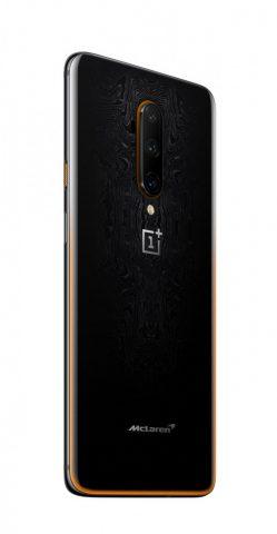 OnePlus 7T Pro McLaren Edition характеристики чипа