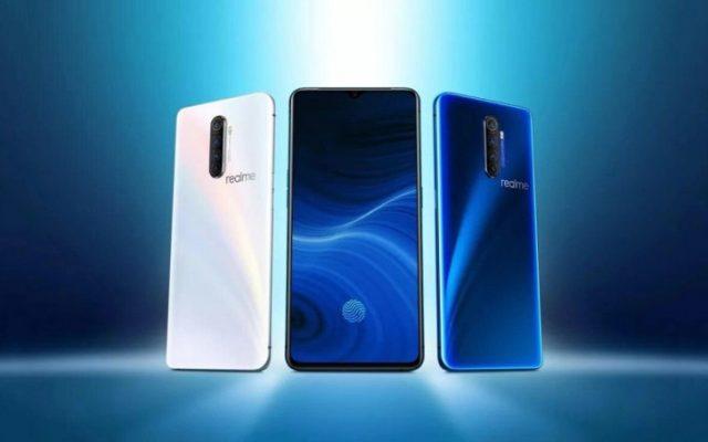Realme X2 Pro характеристики цена дата выхода