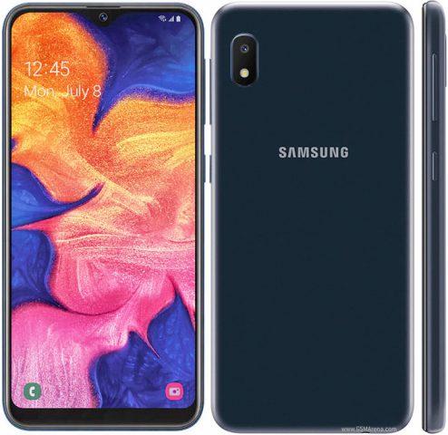 Galaxy A10e, линейка Samsung Galaxy A 2019
