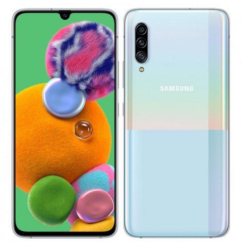 Galaxy A90 почти флагман из линейки Samsung Galaxy A