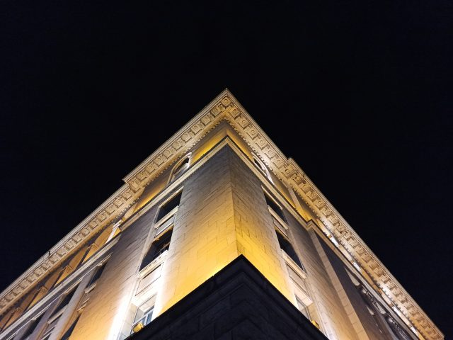 фото на Redmi Note 8 Pro, ночной режим выключен