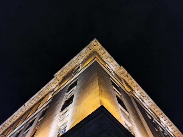 фото на Redmi Note 8 Pro, ночной режим включен