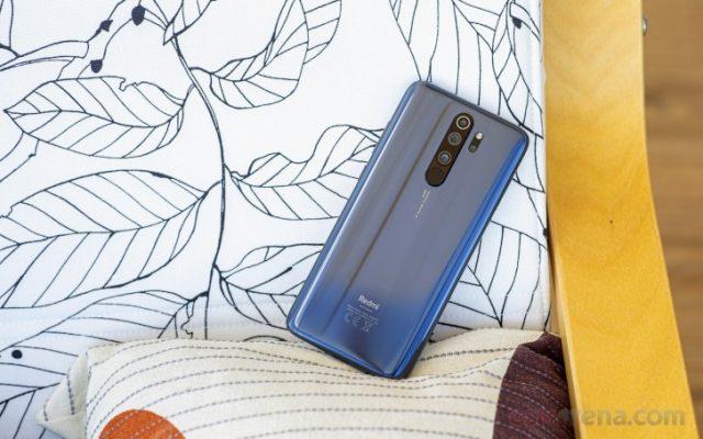 обзор Redmi Note 8 Pro, преимущества и недостатки