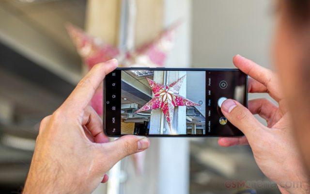 Redmi Note 8 Pro тест камеры