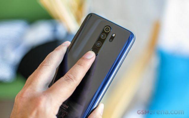 Redmi Note 8 Pro обзор