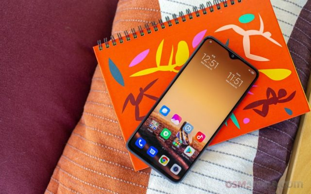 обзор Xiaomi Redmi Note 8 Pro тесты экрана