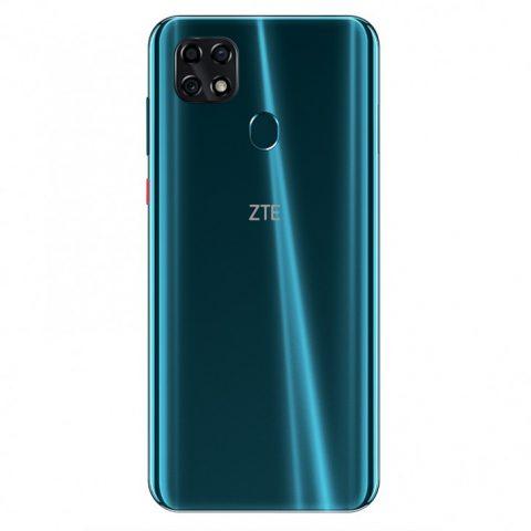 ZTE Blade 20 характеристики цена дата выхода