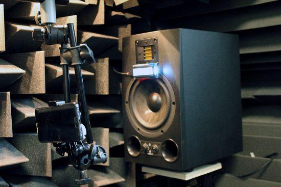 Аудио рейтинг DxOMark