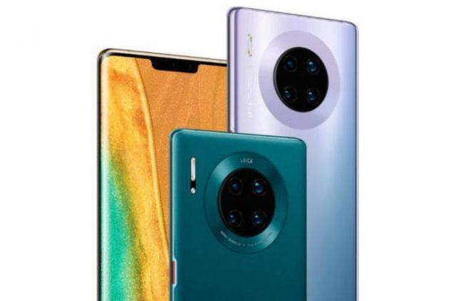 Mate 30 Pro: обзор камеры от DxOMark