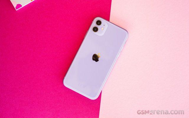 iPhone 11 обзор смартфона и сравнение с 11 Pro