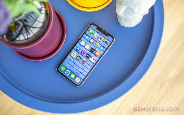 iPhone 11 сравнение и обзор