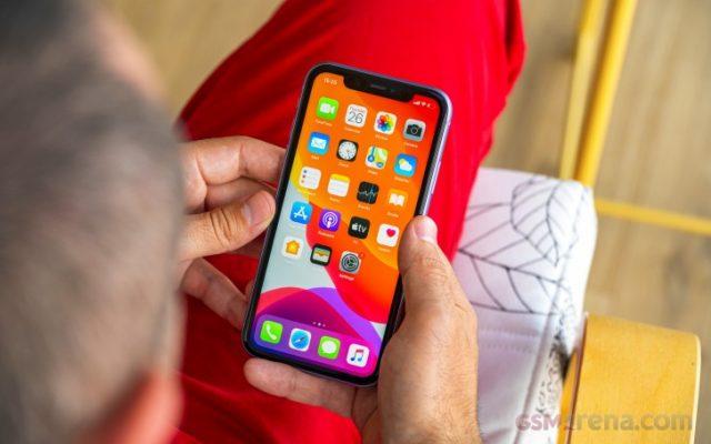 iPhone 11 обзор и тесты