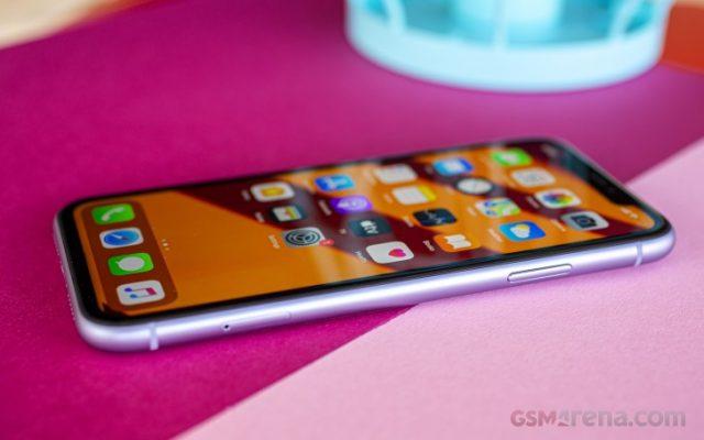 описание iPhone 11