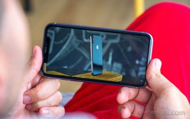 Обзор iPhone 11: тесты, сравнение iPhone 11 и 11 Pro