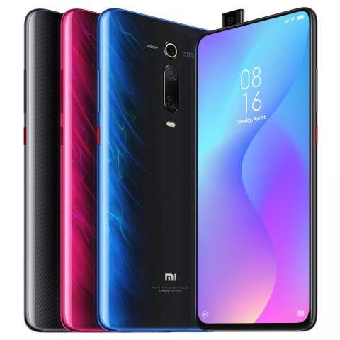 Mi 9T: лучший смартфон Xiaomi за 400 баксов