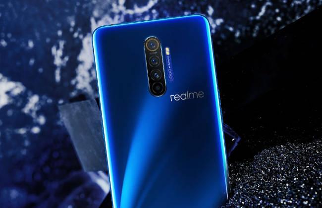 Флагман Realme X2 Pro представят 15 октября